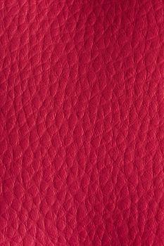 Magenta leather texture
