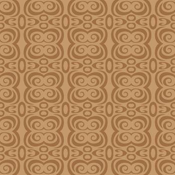 Seamless wallpaper. repetitive print