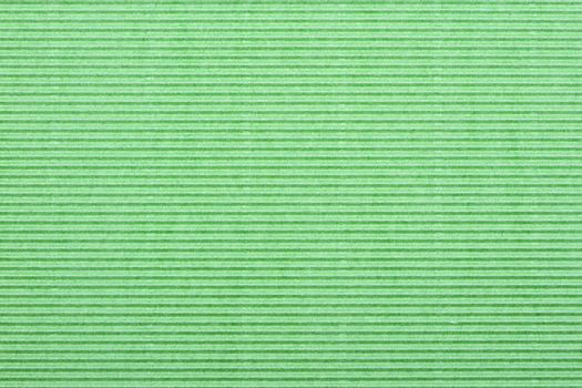 Green cardboards, a background