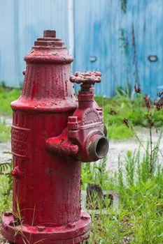 industrial fire hydrant plug