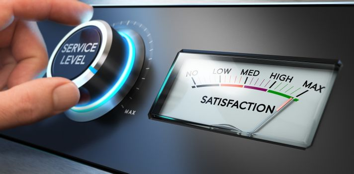 Service Satisfaction Indicator