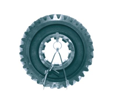 Gear And Divider