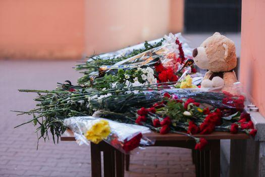 UAE - RUSSIA - AVIATION - ACCIDENT - FLYDUBAI