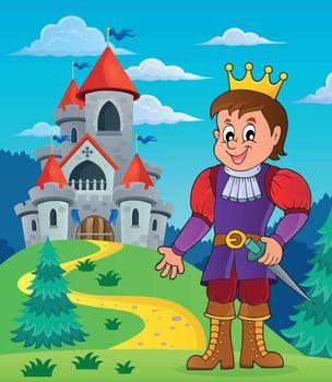 Prince theme image 2