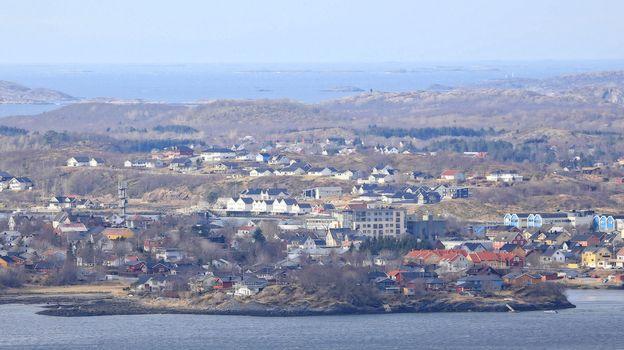Boliger i og utenfor Brønnøysund