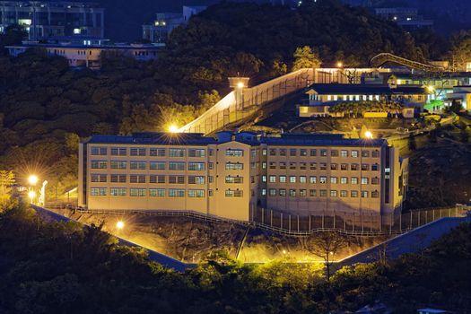 Tai Lam Correctional Institution