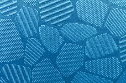 Blue background abstract texture. Element of design.