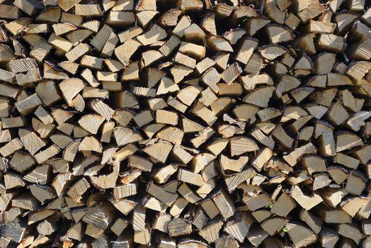 Woodstack background