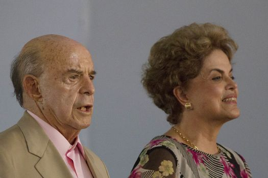 BRAZIL - POLITICS - HOUSING