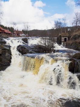 Baerums Verk, Norway