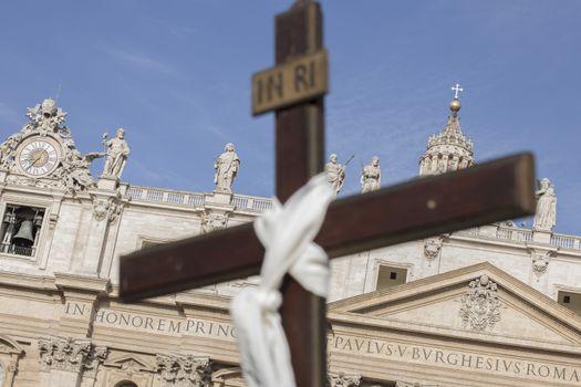 VATICAN - RELIGION - POPE
