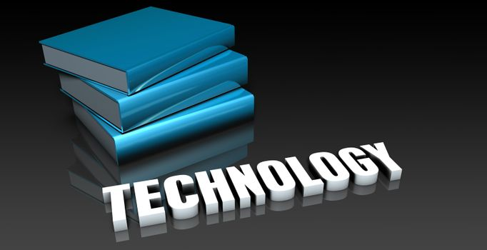 Technology Class for School Education as Concept