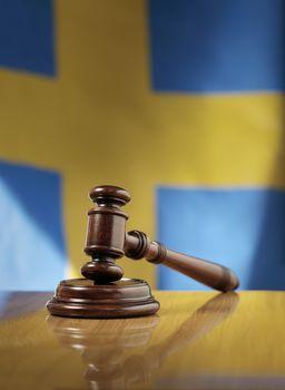 Laws of Sweden