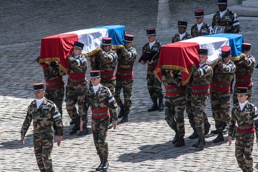 FRANCE - MALI - DEFENCE - ARMY