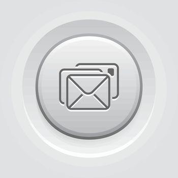 Correspondence Icon Concept