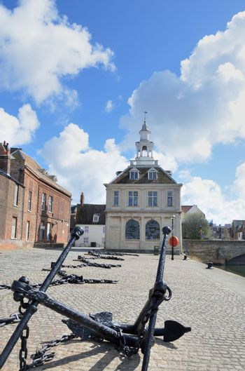 Custom House Kings Lynn