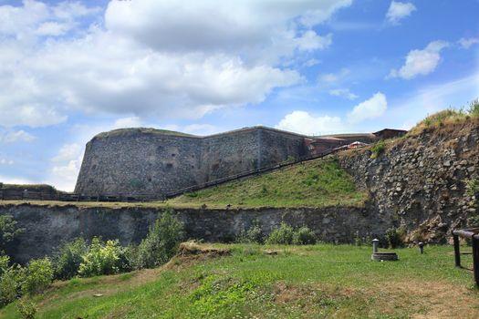 Fort Srebrna Gora