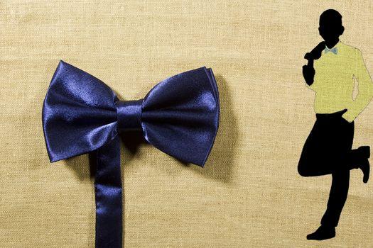 Elegant concept using bowtie