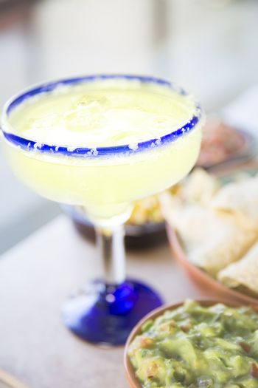 Celebrate with a Margarita