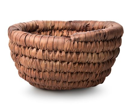 Basket of withe