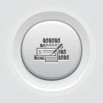 Wholesale Concept Icon
