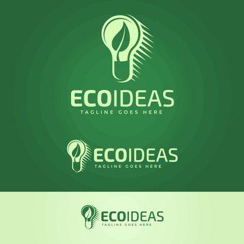 Ecology Ideas Logotype