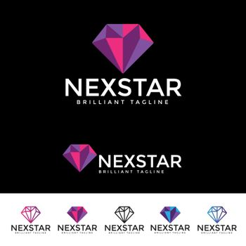 Next Star Logotype
