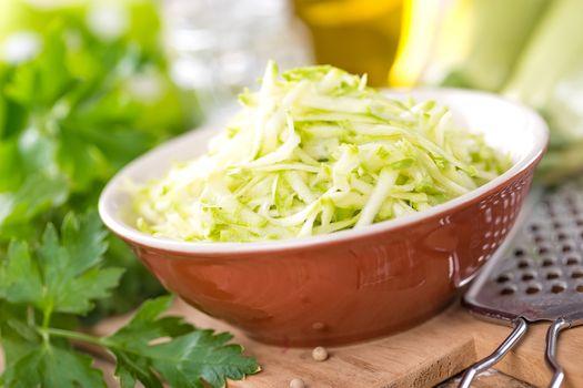 vegetable marrow