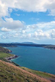 Clifden Bay