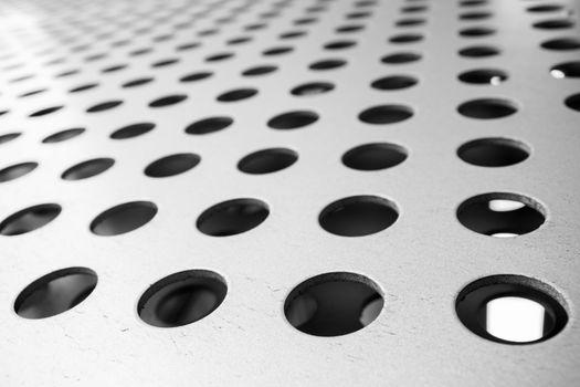Metal mesh Seamless Pattern