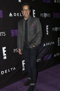 Dan Bucatinsky at PS Arts - The Party, NeueHouse, Hollywood, CA 05-20-16/ImageCollect