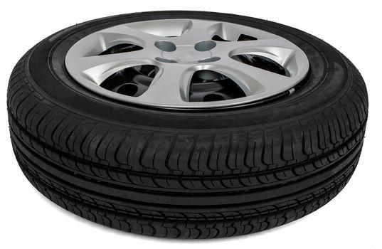 New automotive wheel