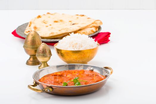 East Indian Table