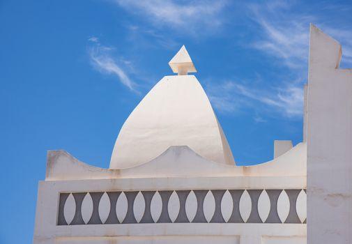 Masjid Aqeel Mosque, Salalah, Oman