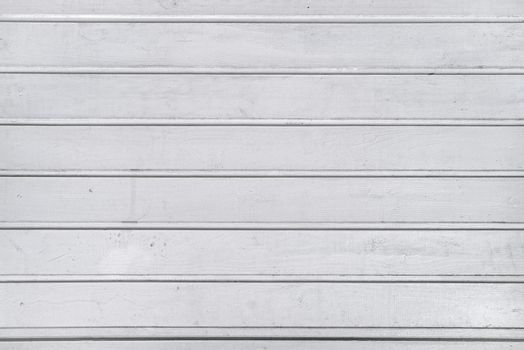 White wood planks texture, pale painted wooden wall
