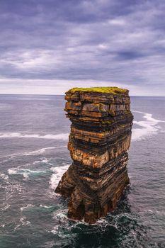 Dun Briste, Downpatrick Head, Co.Mayo