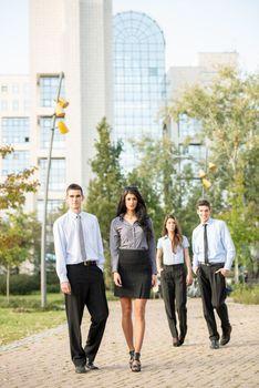 Company People