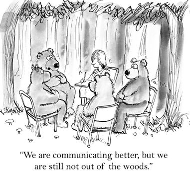 Bears want to communicate better as team