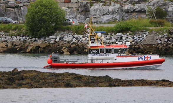 Uni Helgeland i Brønnøysundet