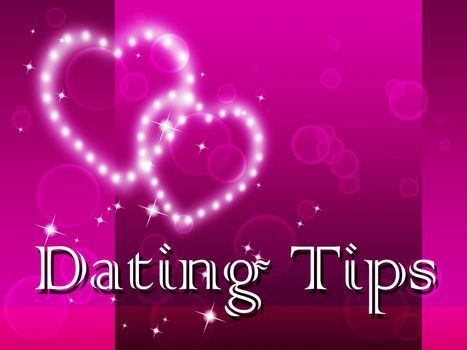 Dating Tips Meaning Relationship Online And Hints