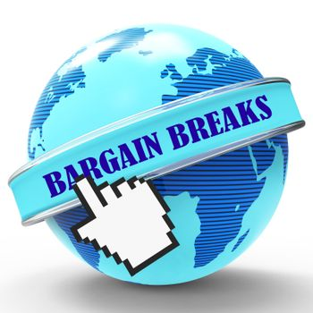 Bargain Breaks Showing Short Holiday And Getaway