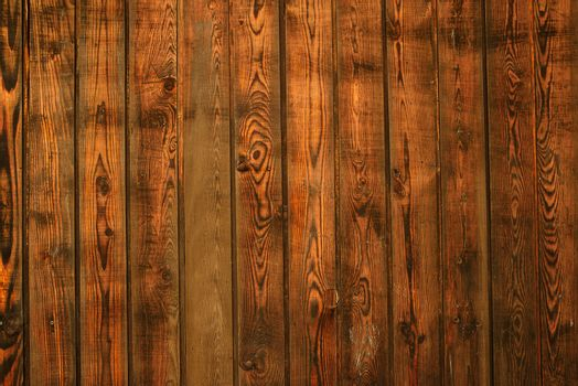 Rustic brown wood texture, weathered wooden planks