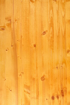 Yellow pine wood plank texture