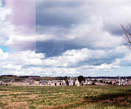 Village in Hazelhead