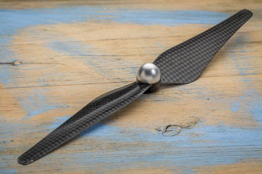 carbon fiber drone propeller