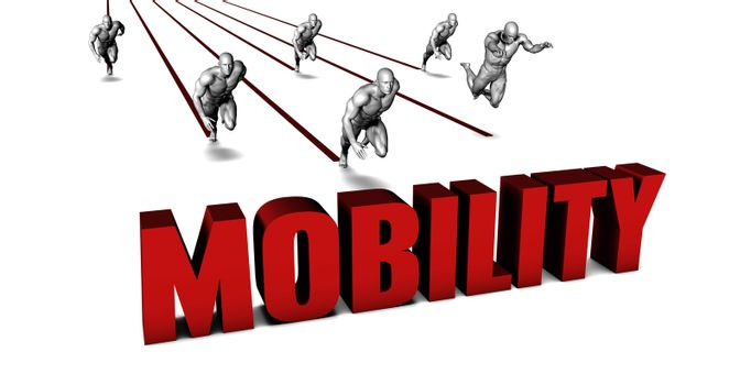 Better Mobility