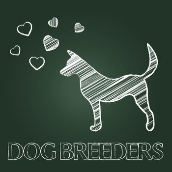 Dog Breeders Meaning Pedigree Breeding And Reproduce