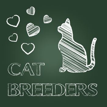 Cat Breeders Meaning Pet Breeds And Mating