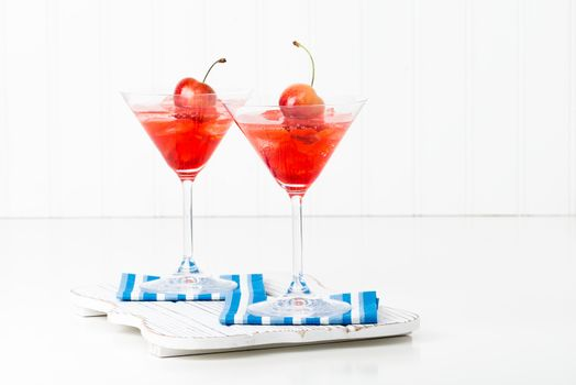 Fruity Summer Drink