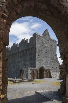 Ardfert Cathedral - County Kerry - Ireland